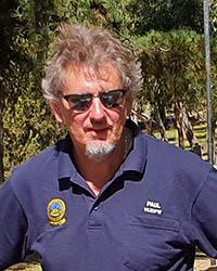 Paul Whitaker VK3DPW